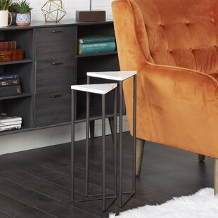 Rumble 2 Piece Nesting Tables