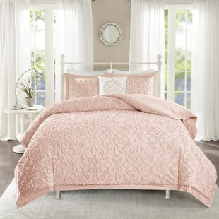 Pink Bedding Sets Youu0027ll Love | Wayfair