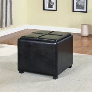 Flappers Nesting Ottoman by Hokku Designs