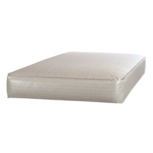 Baby Firm Rest 5.5 Crib Mattress by Sealy