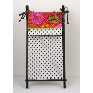 Read Reviews Tula Laundry Hamper By Cotton Tale