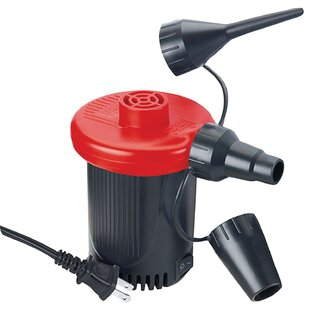 Inflatable Electric Air Pump