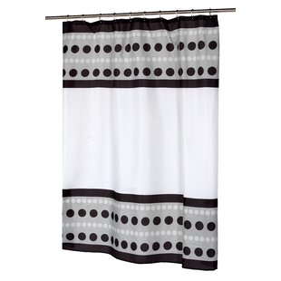 Medford Shower Curtain by George Oliver