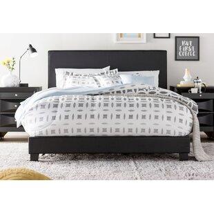 Blanchard Upholstered Platform Bed by Latitude Run