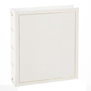 8x10 Photo Album Wayfair