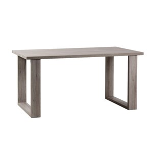 Skandi Dining Table By Ebern Designs