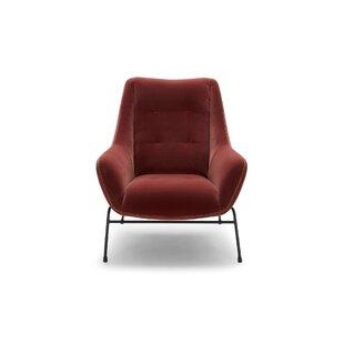 Andrus Armchair by Brayden Studio
