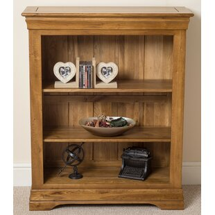 French 113cm Bookcase By Union Rustic