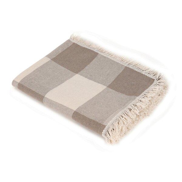 Light Weight Cotton Blankets Wayfair