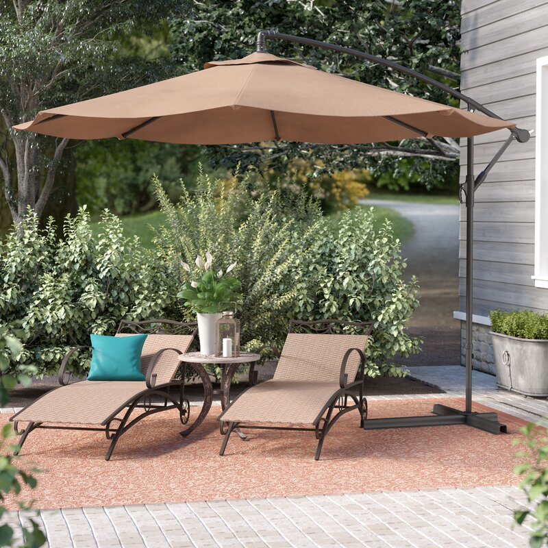 10 best patio umbrella reviews: top quality outdoor umbrellas in 2018 Best Patio Umbrella