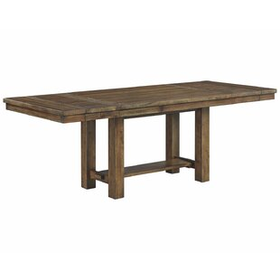 Hillary Drop Leaf Dining Table by Laurel Foundry Modern Farmhouse