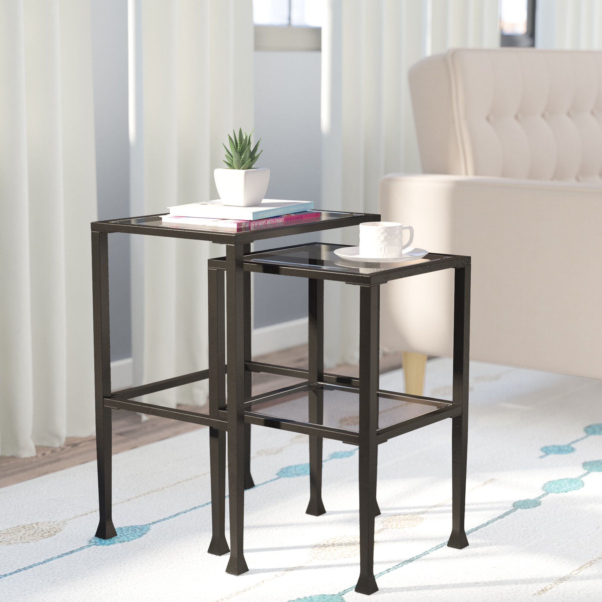 Nesting Tables You ll Love
