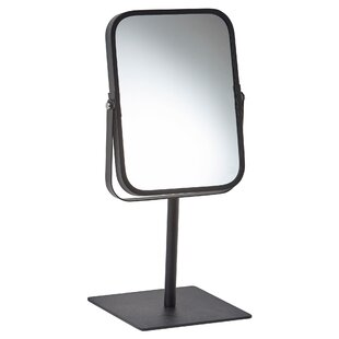 Online Reviews Nova Moon Makeup Mirror By AGM Home Store