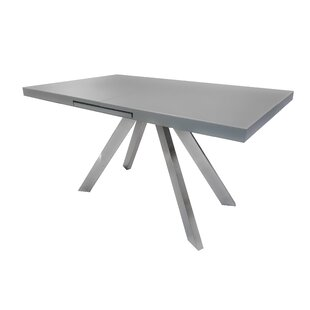 Cuff Extendable Dining Table Orren Ellis