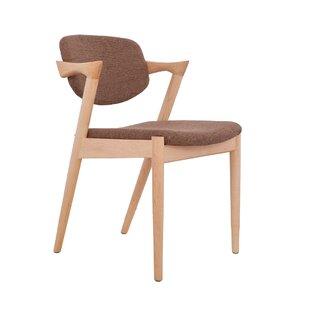 Levanger Armchair by dCOR design