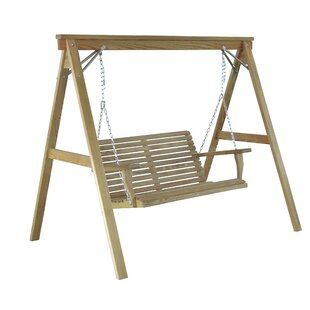 Avenall Porch Swing Stand