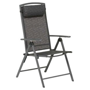 Kerley Reclining Garden Chair Set Of 2