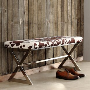 Willa Arlo Interiors Arvid Bench