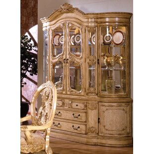 Pumphrey China Cabinet