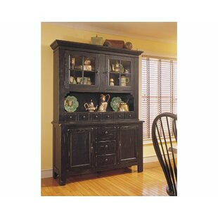 Broyhill® Attic Heirlooms Lighted China Cabinet