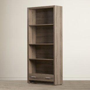 Wade Logan Tressler Standard Bookcase