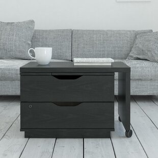 Ebern Designs Laila Lift Top Coffee Table with Storage