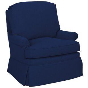 Luca Swivel Armchair by Tory Furniture