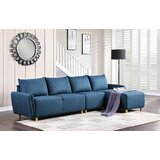 Nocona 124 Reversible Sectional by George Oliver