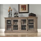 Richmond Valley TV Stand for TVs up to 78 by Canora Grey