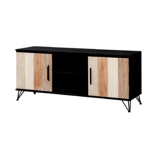 Find for Brodbeck TV Stand for TVs up to 70 by Union Rustic Reviews (2019) & Buyer's Guide