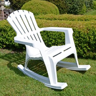 Monatuk Rocking Chair By Sol 72 Outdoor