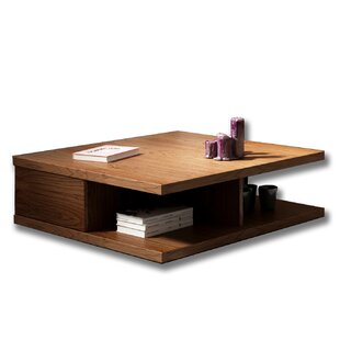 Aquin Coffee Table With Storage By Gracie Oaks