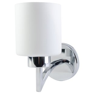 Mcmorris 1-Light Wall Sconce b..