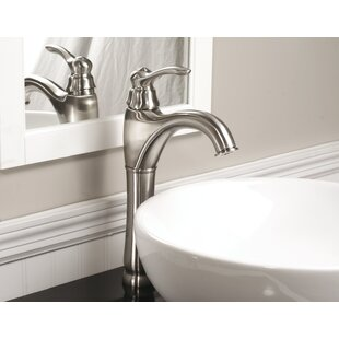 Premier Faucet Sanibel Single Hole Vessel Faucet with