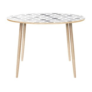 Maira Dining Table by Brayden Studio Read Reviews