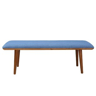 Matilda Upholstered Bench by Porthos Home