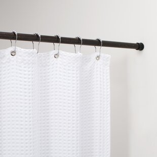 Shower Curtain Rods Youll Love Wayfair