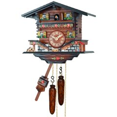 Cuckoo Clocks You Ll Love In 2021 Wayfair