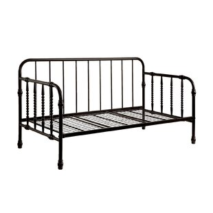 Lorine Daybed with Trundle by Gracie Oaks