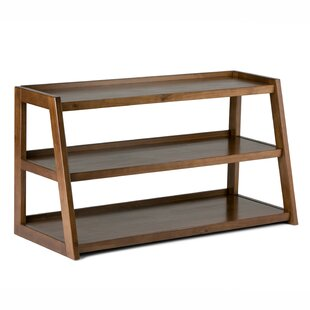 Ine Media TV Stand for TVs up to 50 by Birch Lane™ Heritage