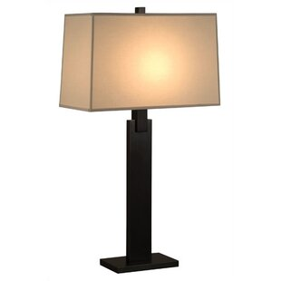 Monolith 30 Table Lamp
