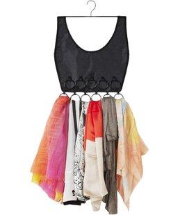 Comparison Little Black Dress Scarf Hanger ByOnly Hangers Inc.