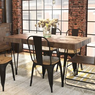 Okemah Dining Table Trent Austin Design