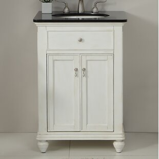 Fawkes 24 Single Bathroom Vanity Set by Rosecliff Heights