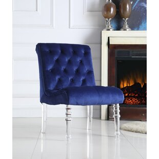 Mercer41 Hargis Upholstered Dining Chair