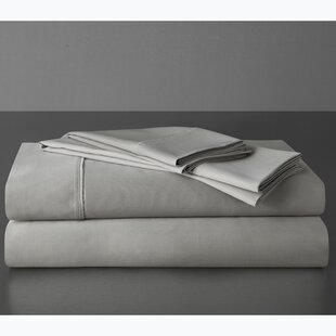 Highline Bedding Co. Sullivan 400 Thread Count 100% Cotton Sheet Set