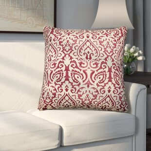 Godines 100 Cotton Throw Pillow