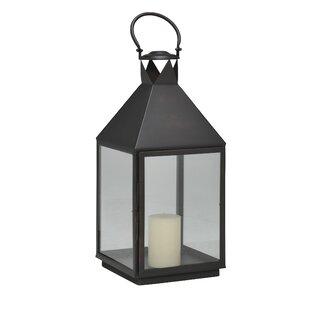 JANUS et Cie Rio Glass Lantern