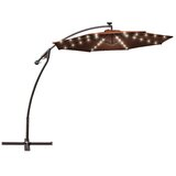Juengel 10 Cantilever Umbrella