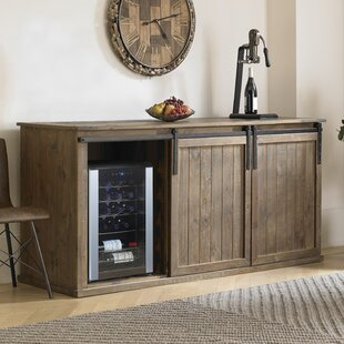 Mesa Evolution Credenza Wine Enthusiast